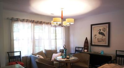 Photo for One-Story Home*Steps 2 IOP Marina & Beach*On Culdesac❤️PETS/No Wild DunesTraffic