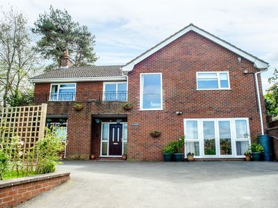 Photo for Plum Hill Apartment, OSWESTRY