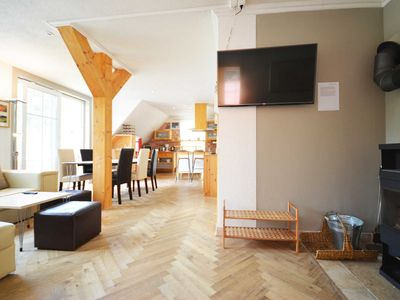 Photo for Apartment 4 - holiday house Strandstr. 29