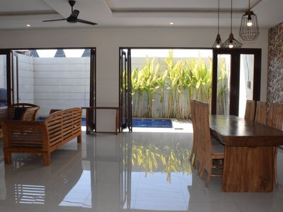 Photo for 2 Bedroom Villa Bumbak, Umalas