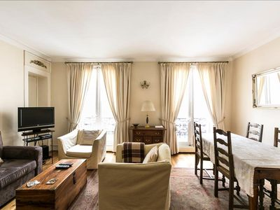 Photo for Cosy 1bdr apt in St. Germain