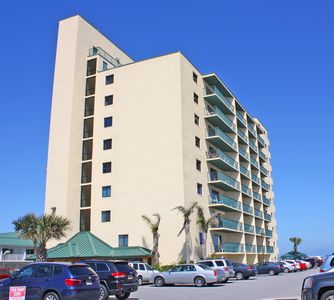 Photo for *Immaculate Ocean Front Condo w/great Rates at the Sunglow* in Daytona Beach