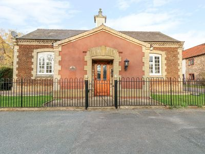 Photo for The Old School, DOWNHAM MARKET