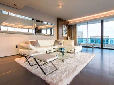 Photo for Miami Brickell Penthhouse