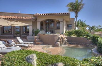 Photo for Santa Carmela #18 Luxury 5,000 sq.ft. Newly Renovated Home with Gorgeous Ocean Views!