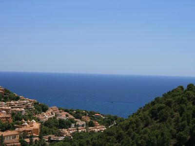 Photo for Stunning Scenic Property In Exclusive Altea Hills