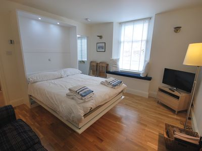 Photo for Elie Residence Studio Apartment, perfect for 2! Ground-floor.