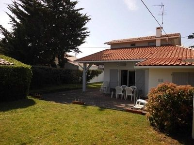Photo for 4BR House Vacation Rental in Capbreton