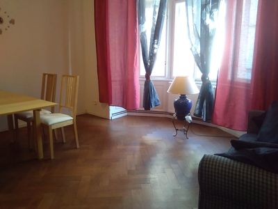 Photo for Apartment on the river bank (center of Prague) 5