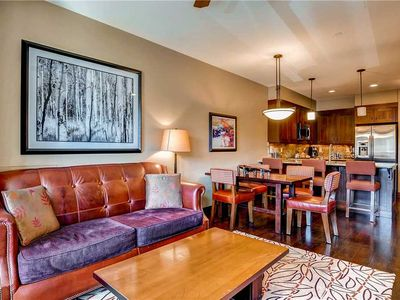 Photo for 1BR Condo Vacation Rental in Breckenridge, Colorado