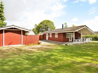 Photo for Vacation home Fuglslev in Ebeltoft - 6 persons, 2 bedrooms