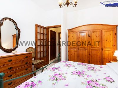 Photo for Triple room in a villa with garden and Internet St. Pietro Pula villa