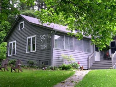 Photo for Berkshire Mountain Cottage: in the Heart of the Berkshires