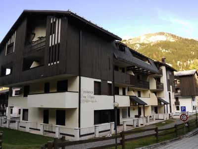 Photo for On vacation in the heart of Val di Fassa.
