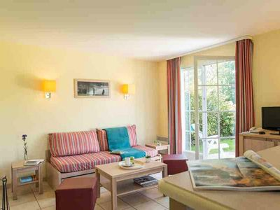 Photo for Residence Pierre & Vacances Le Green Beach **** - Apartment 2 rooms 4/5 people Standard