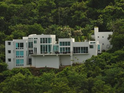 Photo for Luxury villa seen on House Hunters Intl! April 25-May 2. $500.00 a night!