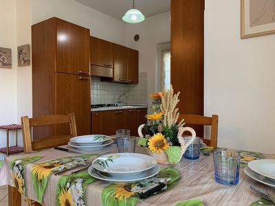 Photo for 2BR Apartment Vacation Rental in Massa, Toscana