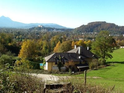 Photo for Nature Getaway - Only 10 Minutes from Salzburg City