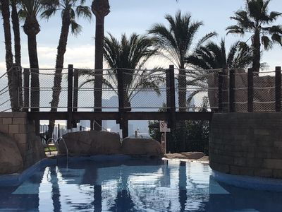 Photo for Fantastic private home in a resort with aquapark (included in the price)