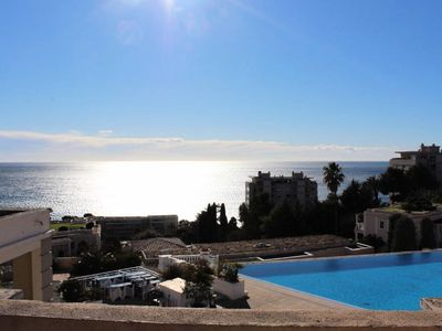 Photo for Résidence Cannes Villa Francia - Maeva Private individuals - 3 room apartment for 7 people Selection