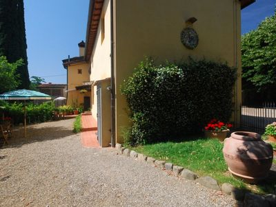 Photo for Country House a Figline Valdarno ID 3517
