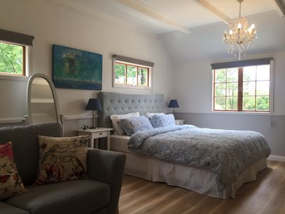 Photo for Reed HOUSE Maleny-Blue Boudoir