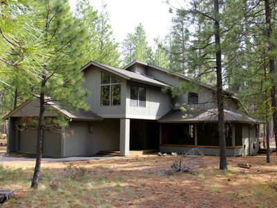 Photo for 3BR House Vacation Rental in Black Butte Ranch, Oregon