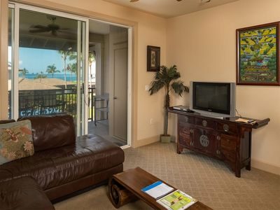 Photo for Halii Kai Waikoloa Resort 2BR Premium Garden View Villa #17A