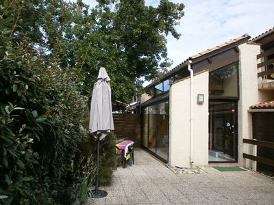 Photo for 1BR House Vacation Rental in Soulac-Sur-Mer, Nouvelle-Aquitaine