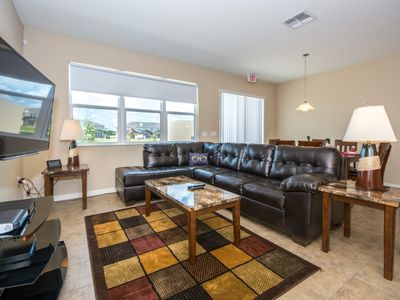 Photo for Beautiful Modern Furniture-Free WIFI-TV Throughout-Compass Bay Resort Amenities