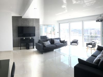 Photo for Luxury rooftop apartment