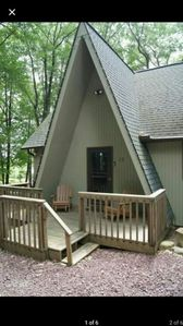 Photo for Beautiful Chalet in Lake Harmony