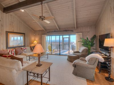 Photo for MAI TAI, Beautiful 5 Bedroom Oceanfront Home with Amazing Ocean Views