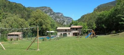 Photo for Self catering Molí de Sadernes for 12 people