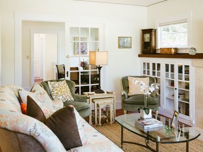Photo for The Down Town House - Charming 1920's Bungalow In San Luis Obispo