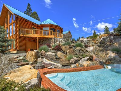 Photo for New! Fantastic Big Home Value with Big Views and a Private Splash Pool!