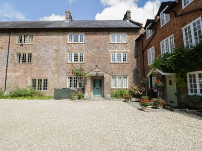 Photo for MILL HOUSE, pet friendly, with open fire in Dorchester, Ref 990015