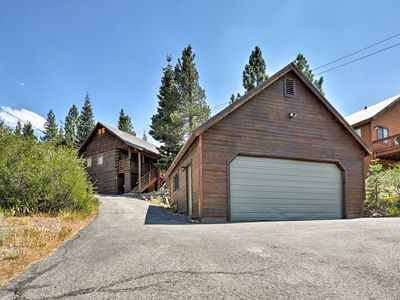Photo for Remodeled Truckee Cabin w/Views Near Skiing & Golf