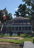 Photo for 5BR Cottage Vacation Rental in Dowagiac, Michigan