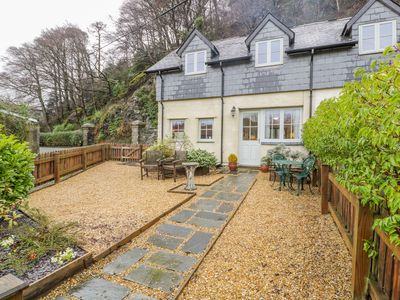 Photo for 1 Rectory Cottage, MAENTWROG