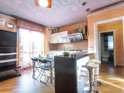 Photo for Holiday apartment Montesilvano for 5 persons with 2 bedrooms - Penthouse holiday apartment