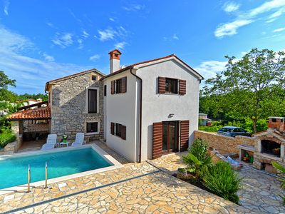 Photo for Holiday house in the typical country style 1609