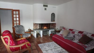 Photo for Family cottage in the heart of the Ecrins Park