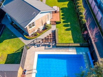 Photo for Your Home away from Home with private pool