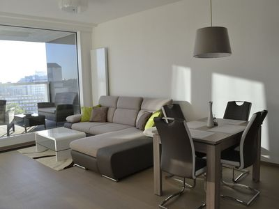 Photo for Panorama Apartment with Free Parking