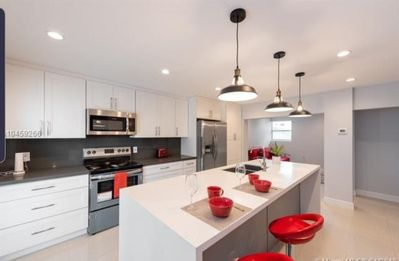 Photo for Best Location!!! Completely Remodeled 3Bed/3.5 Bath....Best Location!