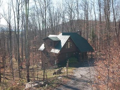 Photo for A Family Place - Spacious Home, Outdoor Hot Tub, Pet Friendly