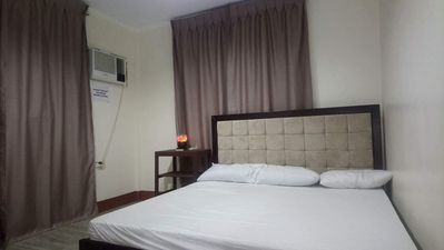 Photo for Transient House in Mactan and Van for Rent