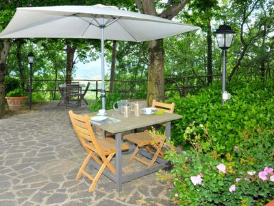 Photo for 1BR Apartment Vacation Rental in Vicchio