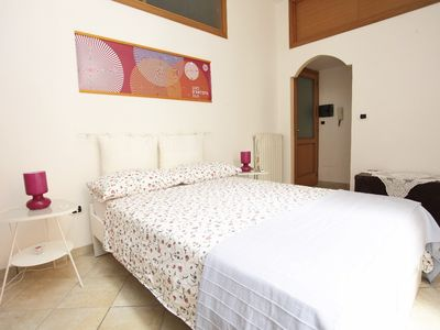Photo for Room in central Salerno
